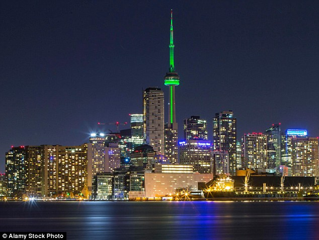 Ontario is already well known for attractions like Toronto's CN Tower