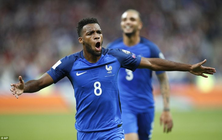 Thomas Lemar, Arsenal