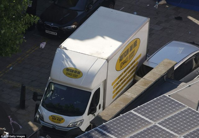 June 19: One man dies and several others are injured after a man allegedly rams his van into worshippers in north London