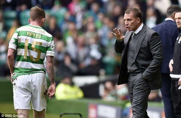 Brendan Rodgers thinks the ability to keep his side fresh and unpredictable is key