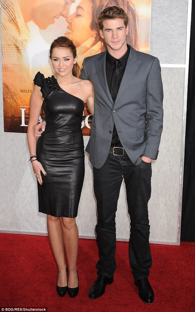The beginning: Miley Cyrus says she is not planning a wedding with Liam Hemsworth. When speaking to The Sun on Sunday newspaper, the hit maker said it's just too soon. Seen in 2010