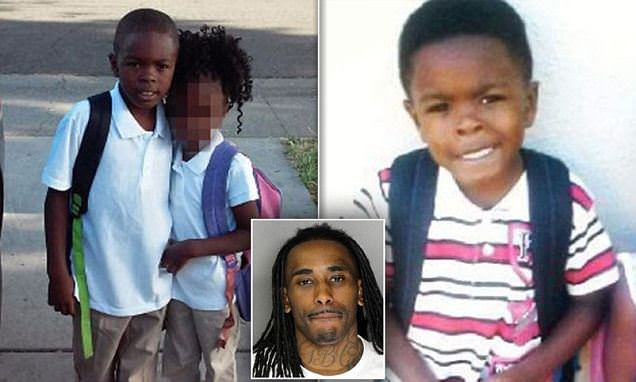 CA boy beaten to death with hammer by mom's ex-boyfriend