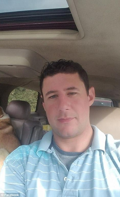 Adrian Murfitt, 35, was confirmed dead by a close friend who was also at the Route 91 Harvest Festival in Las Vegas