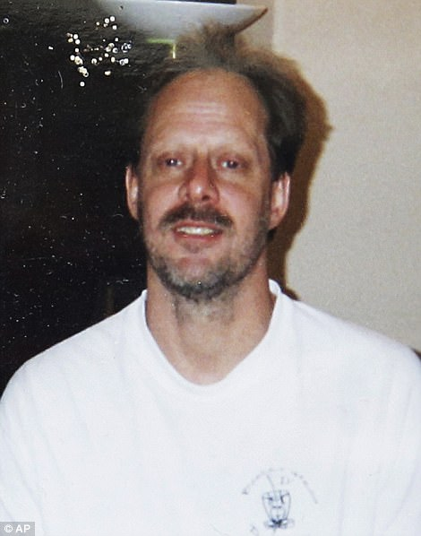 Image result for images of the vegas killer
