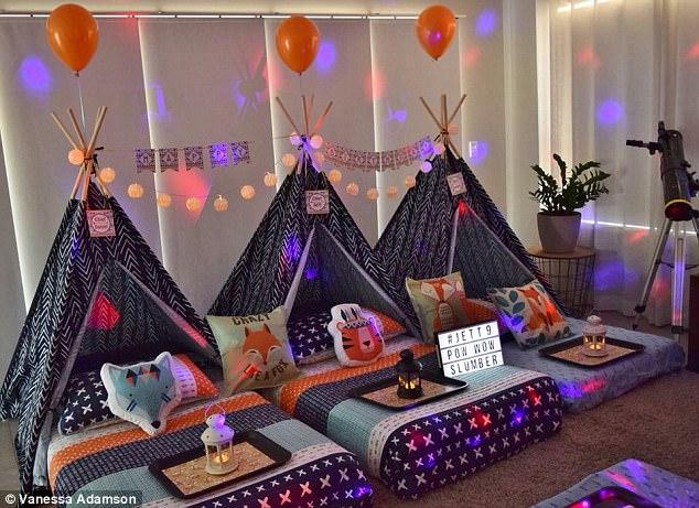 Girls Ideas Decorating Cute Room