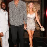 Khloe Kardashian Is Expecting First Child With Tristan Thompson