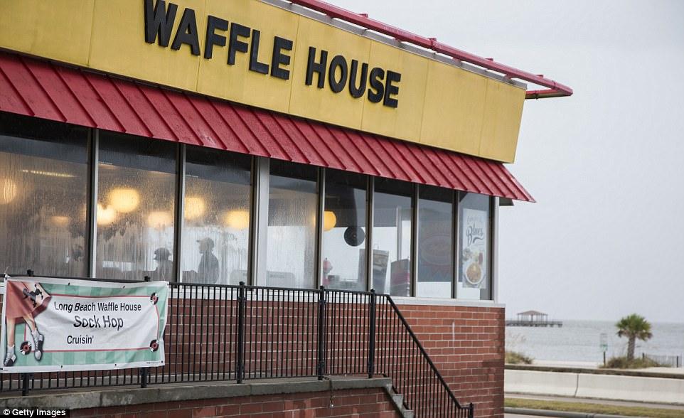 Waffle House Long Beach Ms