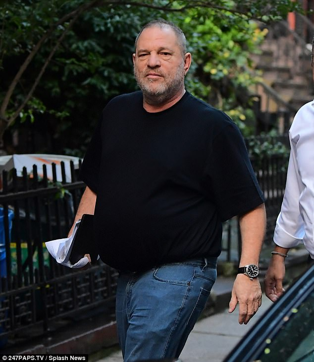 The FBI has opened an investigation into disgraced film producer Harvey Weinstein for alleged sex crimes