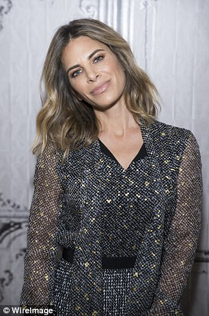 Jillian Michaels is best known for her appearances on The Biggest Loser