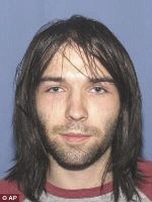 Officials are hunting for 23-year-old Aaron Lawson whom is a 'person of interest' in the attacks