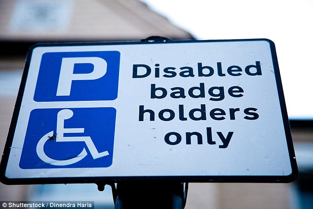How Get Disabled Parking Permit