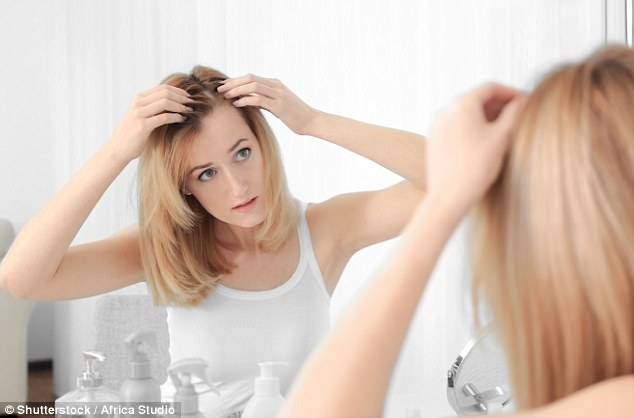 Beware the hair extensions: Aesthetic doctor Dr Nestor Demosthenous reports seeing a huge uplift in enquiries about hair restoration procedures from women across the country, looking to discuss how they can resolve the effects of traction alopecia