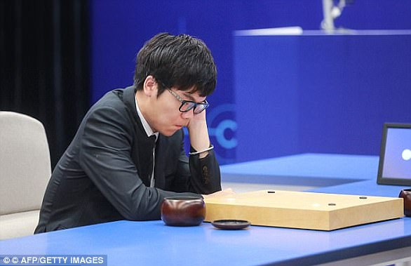 In May 2017, the previous version of AlphaGo defeated the world champion for the third time. AlphaGo defeated 19-year-old world number one Ke Jie of China to sweep a three-game series that was closely watched as a measure of how far artificial intelligence (AI) has come