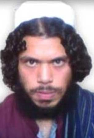The jury heard he wanted to join ISIS to rid himself of 'evil spirits'