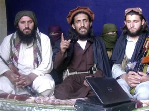 Omar Khalid Khorasani was the leader of Jamaat-ul-Ahrar (JuA), a splinter faction of the Pakistani Taliban