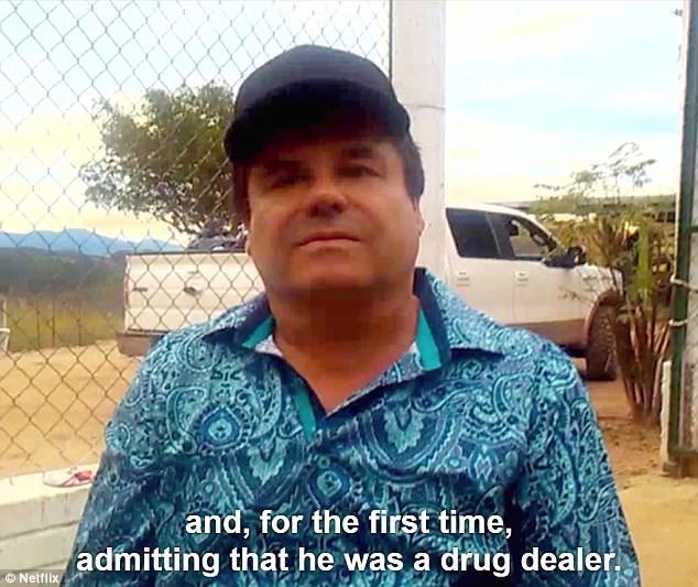 Documentary Reveals El Chapo Lawyer Didnt Trust Sean Penn