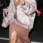 Rihanna's Style In New York