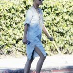 Timeless Beauty: Halle Berry's Chic Style In Beverly Hills