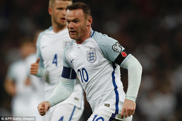 England were fined last season for ignoring FIFA's ban on wearing the poppy