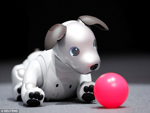 Sony has revived Aibo, with a new AI canine that displays emotions and can control internet-connected devices around the home