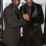 The Smiths Deny Gifting Tyrese Gibson $5Million