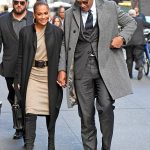 J'lo And Alex Rodriguez Style In New York