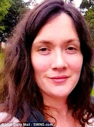 Pictured: Talented translator Polly Ross, 32, who died after suffering drug-induced psychosis
