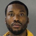 Rapper Meek Mills Mug Shot Is Out