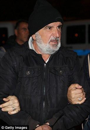 Abdulkhaleq Abdulqader Ali was arrested inKayseri, Turkey earlier today