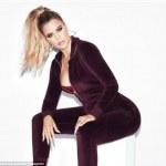 Khloe Kardashian's Bump Spotted…Kinda