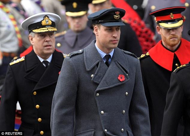 Prince Harry Breaks Military Rules By Wearing A Beard