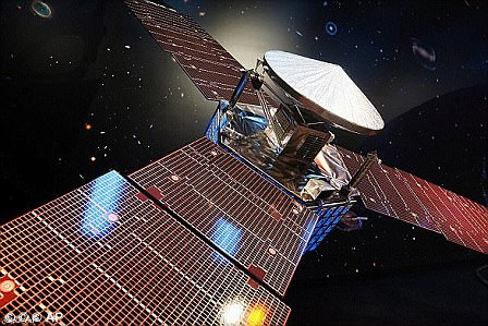 Die Juno-Sonde erreichte Jupiter im Jahr 2016 nach einer fünfjährigen, 1,8 Milliarden Meilen langen Reise von der Erde