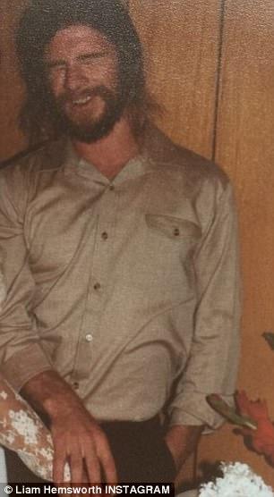 Dad Kelly Rowland