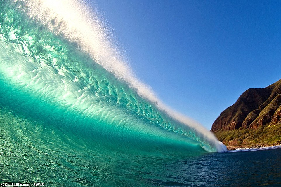 Image result for beautiful waves