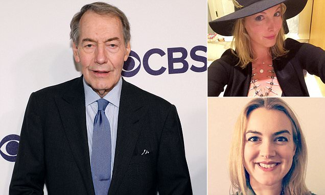 Charlie Rose committed array of sexual offenses