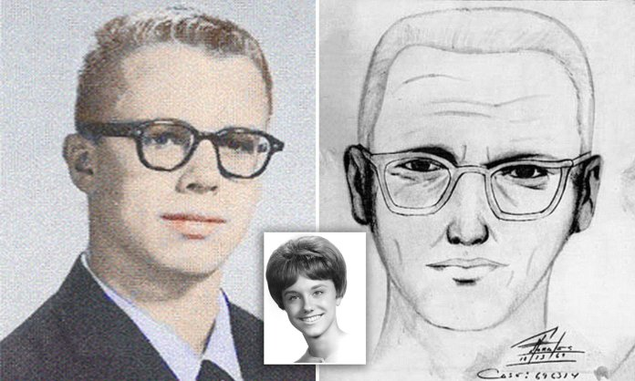 Who was the Zodiac Killer? Crime experts pin down suspect | Daily Mail  Online