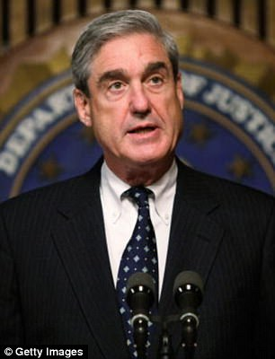 Family in his sights: Robert Mueller now has a star witness who will testify against members of Trump's family and the president himself