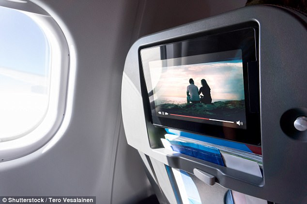 The host of Confessions of a Trolley Dolly reveals the best seats on a plane
