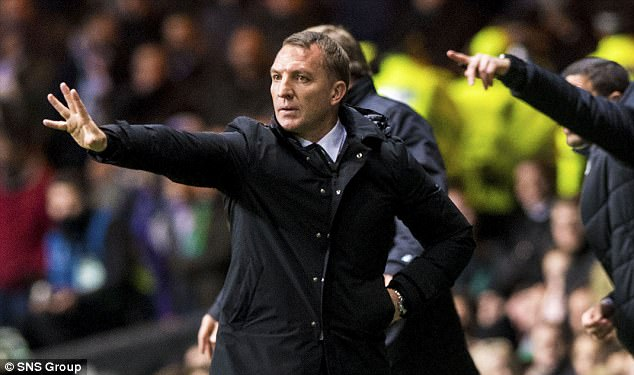 The Hoops boss was quick to admit that his side's performance at Celtic Park was poor