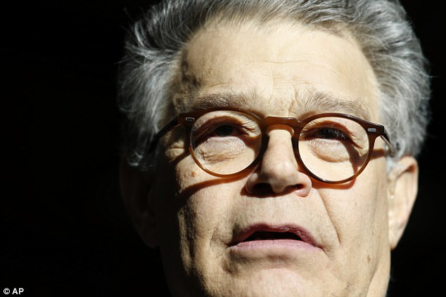 Career deathwatch: Minnesota Democratic Sen. Al Franken will speak on the Senate floor Thursday morning and is expected to resign following a string of sexual harassment allegations
