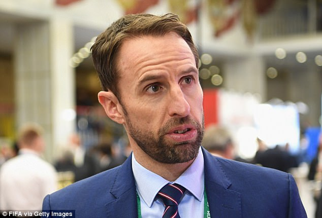 England manager Gareth Southgate has already started work on World Cup rivals Panama