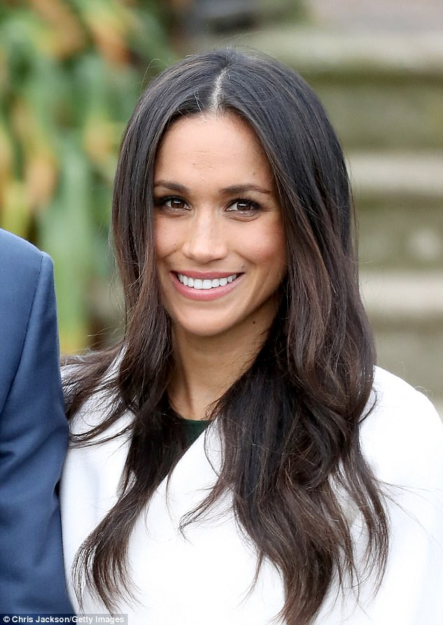 Andrew Morton Is Writing Tell All Meghan Markle Biography