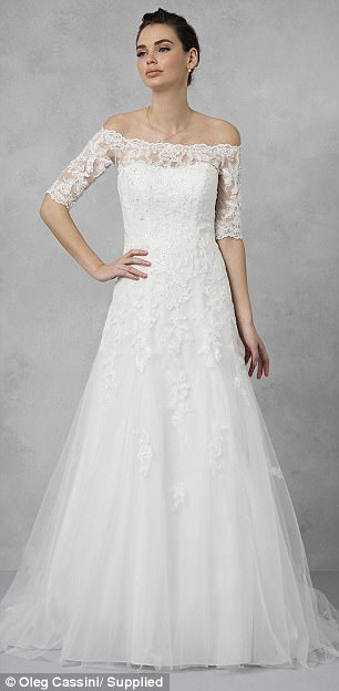 Affordable Wedding Gowns Online