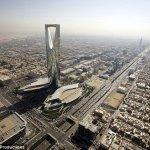 Saudi Arabia intercepts ballistic missile over Riyadh