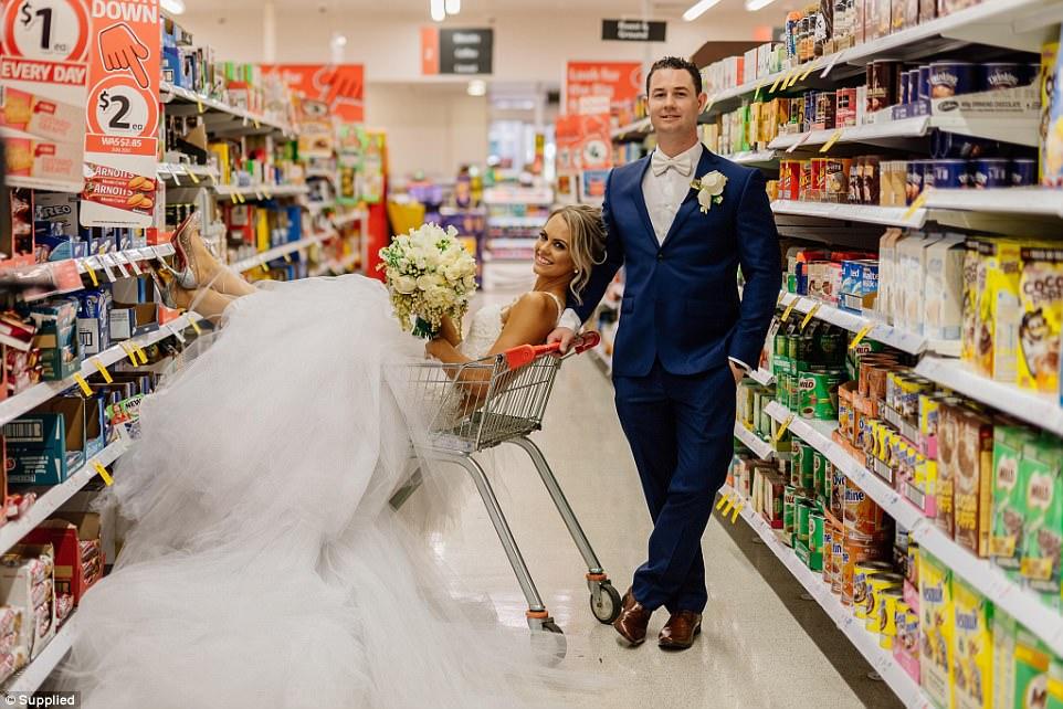 Wedding Attire November