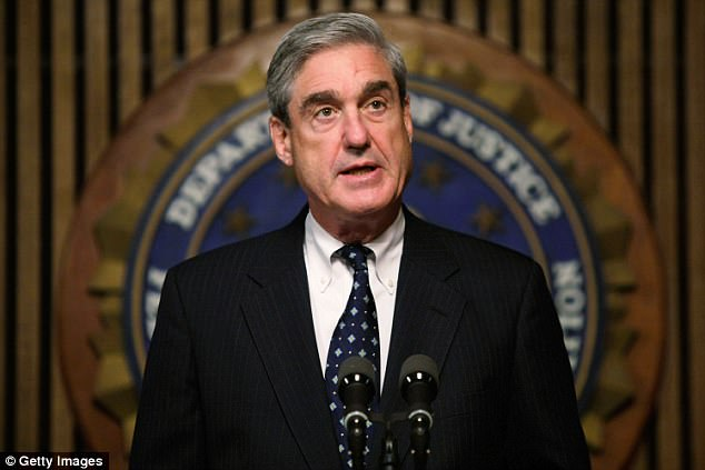 Special counsel Robert Mueller is probing Russian interference in the U.S. elections, and has secured two indictments as well as guilty pleas from Trump campaign officials for lying to the FBI