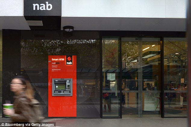 NAB got the ball rolling in September when it announced it will cut its job force by 6,000 to make way for 2,000 digital jobs, paving the way for Commonwealth Bank, ANZ and Westpac