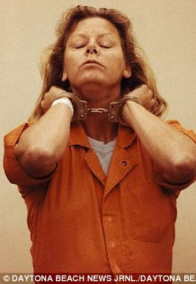 Sentenced to death: Aileen Wuornos
