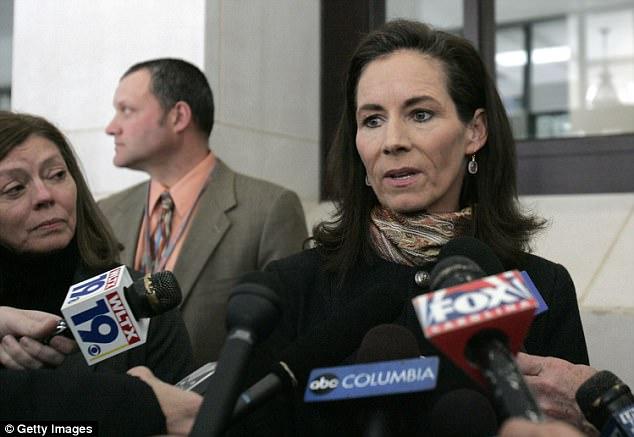 Image Result For Former South Carolina First Lady Jenny Sanford Engaged Us News