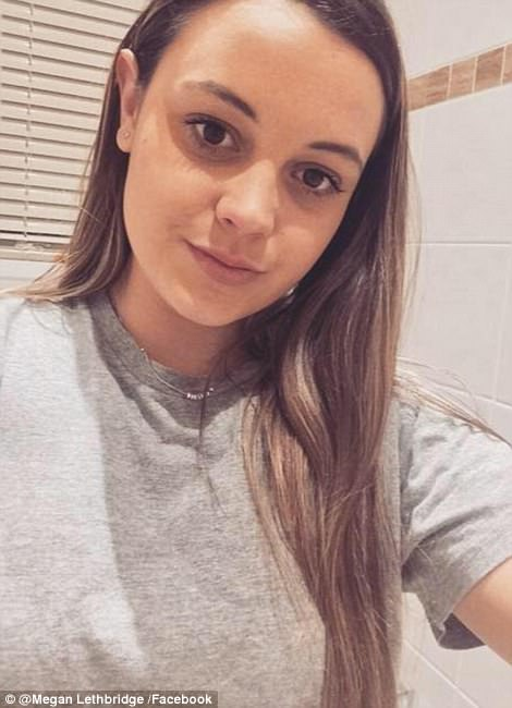Megan Lethbridge, 19, reported her brother Sam, 17, missing to police on Sunday night after not being able to contact him